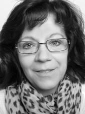 Kerstin Drößig - stellv. Verwaltungsleiterin, Personalwesen