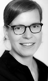 Dr. Sofie Henschel - Stellv. wissenschaftliche Leitung