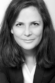 Dr. Anne Jostkleigrewe-Paulus - Kaufmännischer Vorstand
