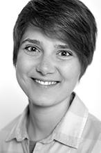Sarah Lenz - Englisch (Sekundarstufe I)