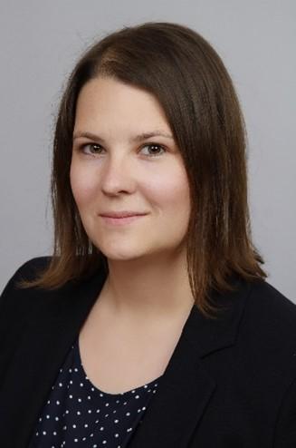 Jennifer Schwarze - Projektkoordination Weiterentwicklung Bildungsstandards (WeBiS)