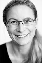 Sonja Ellmer - Sachbearbeiterin für Finanzen, Vertragswesen