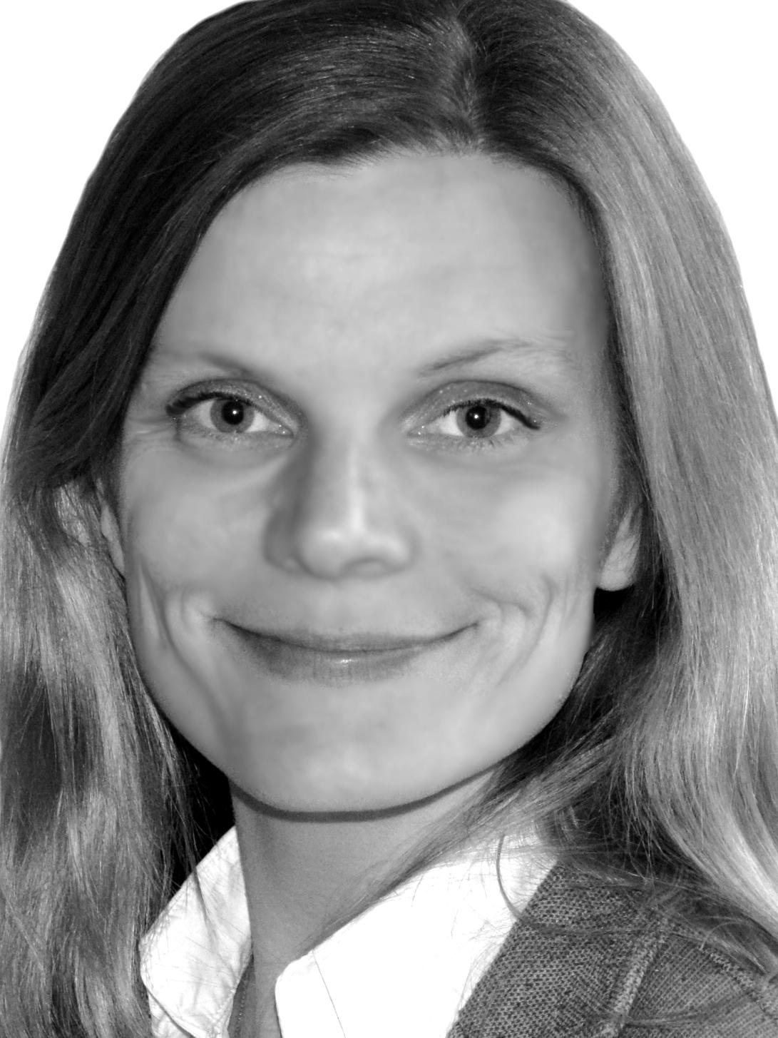 Dr. Karoline Sachse - Mathematik