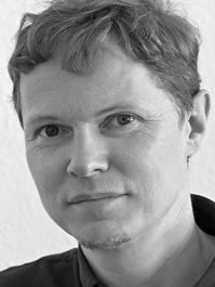 Dr. Stefan Schipolowski - Wissenschaftlicher Leiter IQB-Bildungstrends