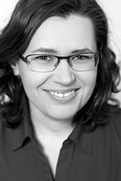 Dr. Nicole Mahler - Mathematik, Koordination IQB-Bildungstrend 2018 Mathematik/Naturwissenschaften
