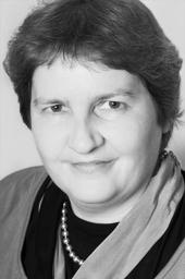 Monika Lacher - Assistentin der FDZ-Leitung/Sachbearbeiterin Vertragswesen (FDZ)